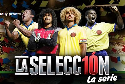 Poster de La Selección
