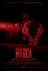 Póster de La Horca